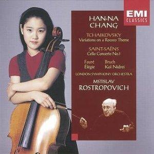 Han-Na Chang (張漢娜) 歌手頭像