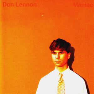 Don Lennon 歌手頭像