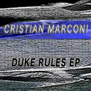 Cristian Marconi 歌手頭像