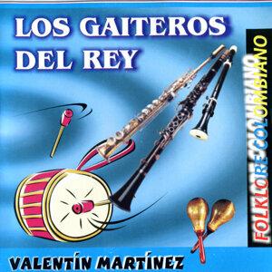 Valentín Martínez 歌手頭像