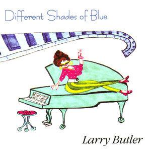 Larry Butler 歌手頭像