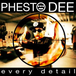Phesto Dee 歌手頭像