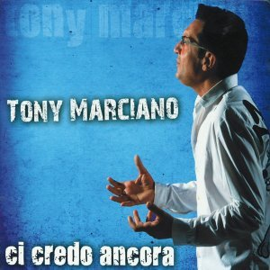 Tony Marciano 歌手頭像