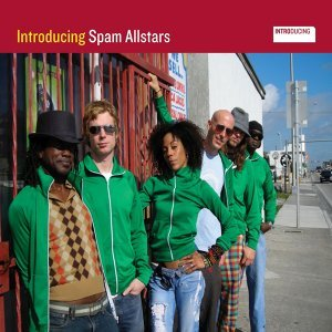 Spam Allstars