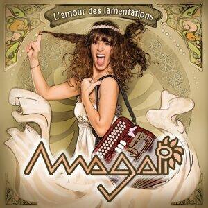Magali 歌手頭像