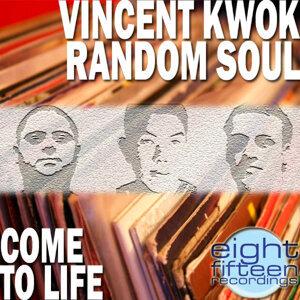 Vincent Kwok - Random Soul 歌手頭像