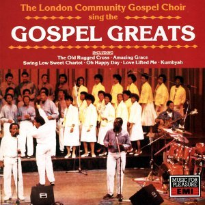 London Community Gospel Choir 歌手頭像