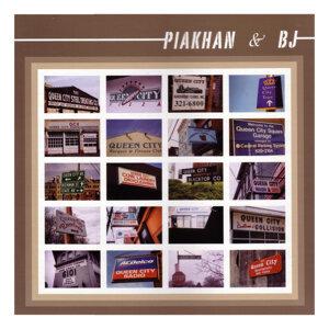 Piakhan & BJ 歌手頭像