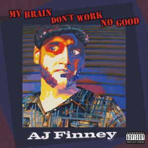 AJ Finney 歌手頭像