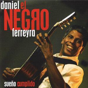 Daniel El Negro Ferreyra