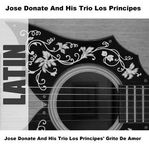 Jose Donate And His Trio Los Principes 歌手頭像