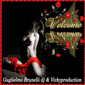 Guglielmo Brunelli Dj 歌手頭像
