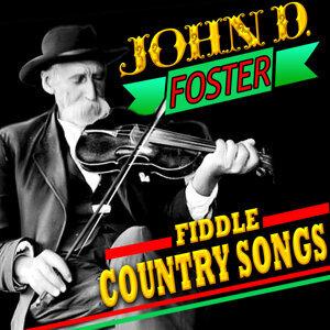 John D. Foster 歌手頭像