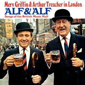 Merv Griffin & Arthur Treacher 歌手頭像