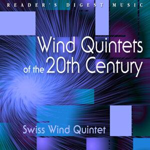 Swiss Wind Quintet; Nikita Cardinaux 歌手頭像