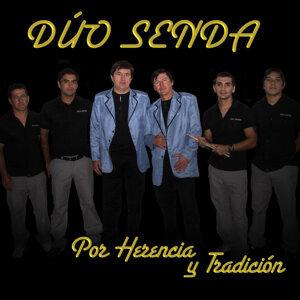 Dúo Senda 歌手頭像