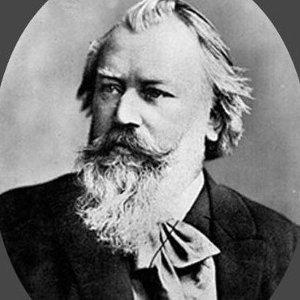 Johannes Brahms (布拉姆斯) 歌手頭像