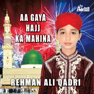 Rehman Ali Qadri 歌手頭像