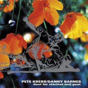 Pete Krebs & Danny Barnes 歌手頭像