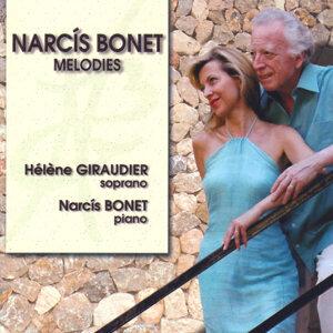 Narcís Bonet 歌手頭像