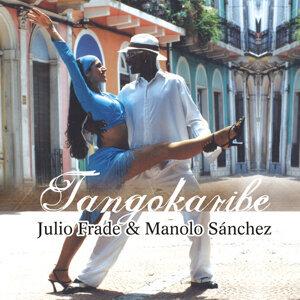 Julio Frade & Manolo Sánchez 歌手頭像