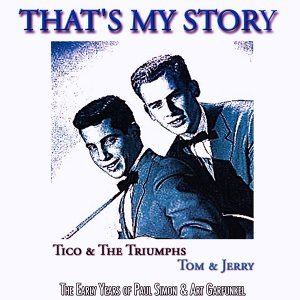 Tom & Jerry & Tico & The Triumphs 歌手頭像