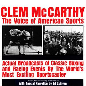 Clem McCarthy 歌手頭像