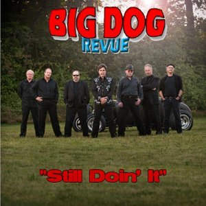 Big Dog Revue 歌手頭像