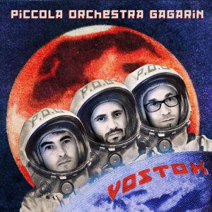Piccola Orchestra Gagarin 歌手頭像
