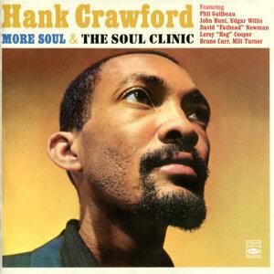 Hank Crawford's Septet 歌手頭像