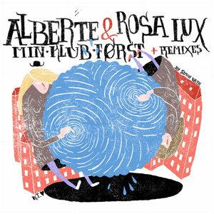 Alberte & Rosa Lux
