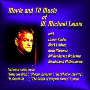 W. Michael Lewis 歌手頭像