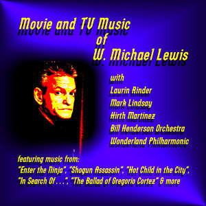W. Michael Lewis