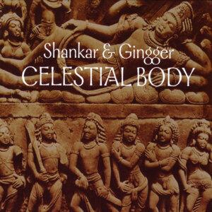 Shankar & Gingger 歌手頭像