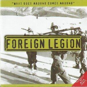 Foreign Legion 歌手頭像