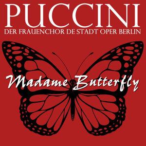 Der Frauenchor De Stadt Oper Berlin 歌手頭像