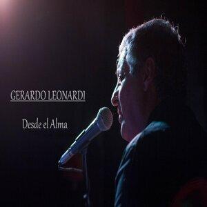 Gerardo Leonardi 歌手頭像