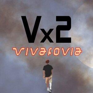 Double V 歌手頭像