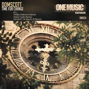 Domscott 歌手頭像
