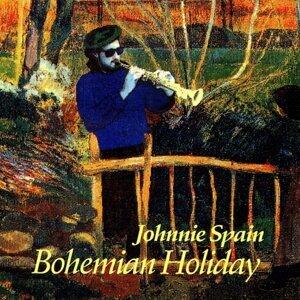 Johnnie Spain 歌手頭像