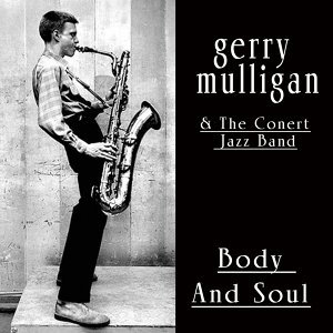 Gerry Mulligan & The Concert Jazz Band 歌手頭像