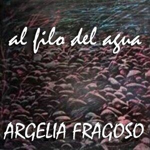 Argelia Fragoso 歌手頭像