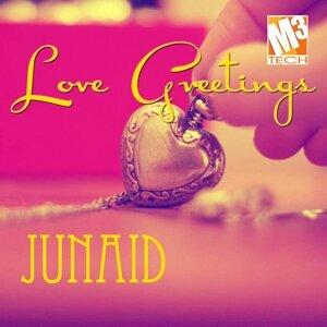 Junaid 歌手頭像