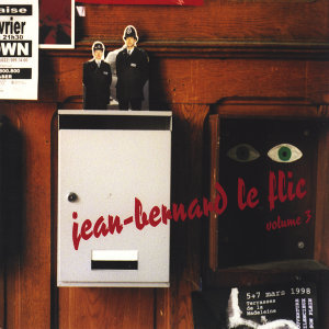 Jean-Bernard le Flic 歌手頭像
