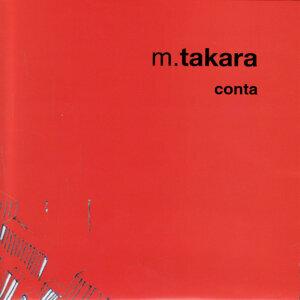 M. Takara 歌手頭像
