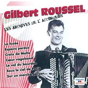 Gilbert Roussel 歌手頭像