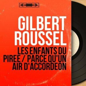 Gilbert Roussel