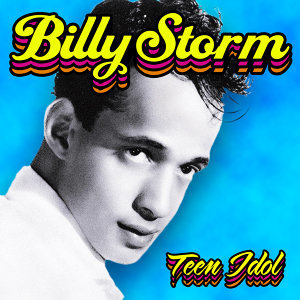 Billy Storm