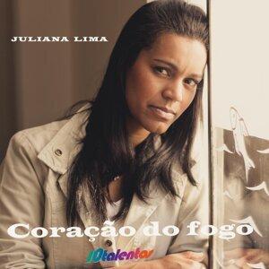 Juliana Lima 歌手頭像
