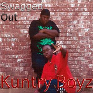 Kuntry Boyz 歌手頭像